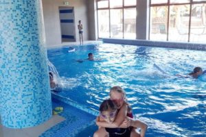 tasarz rewal obozy sportowe basen